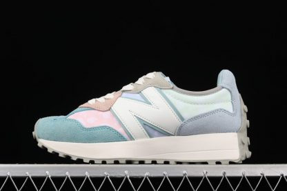MS327DEW New Balance 327 Paisley Pack Pastel To Buy