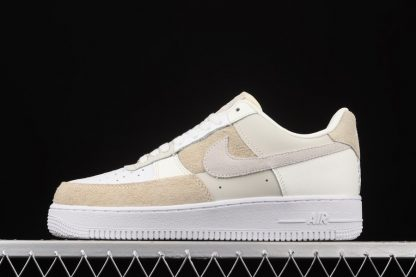 Nike Air Force 1 07 Sail Summit White-Coconut Milk For Sale