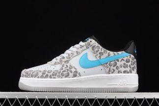 DJ6192-001 Nike Air Force 1 Low Leopard