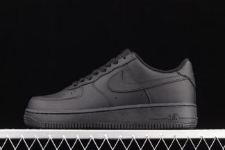 CW2288-001 Nike Air Force 1 07 Triple Black Outlet