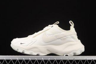 DD9682-100 Nike TC 7900 Sail Black To Buy