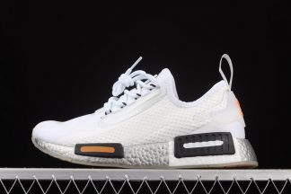 FX6818 NASA x adidas NMD R1 SPECTOO White Outlet