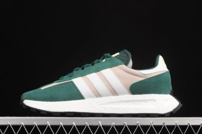 GY1132 adidas originals Retropy E5 Green billigt online