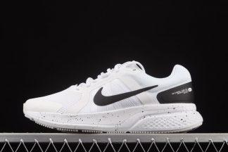 Mens Nike Run Swift 2 White Black Schuhe günstig online kaufen