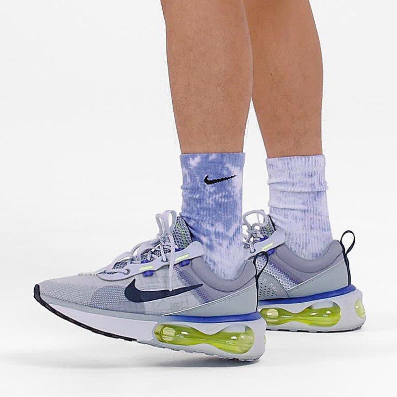 Nike Air Max 2021 On Feet
