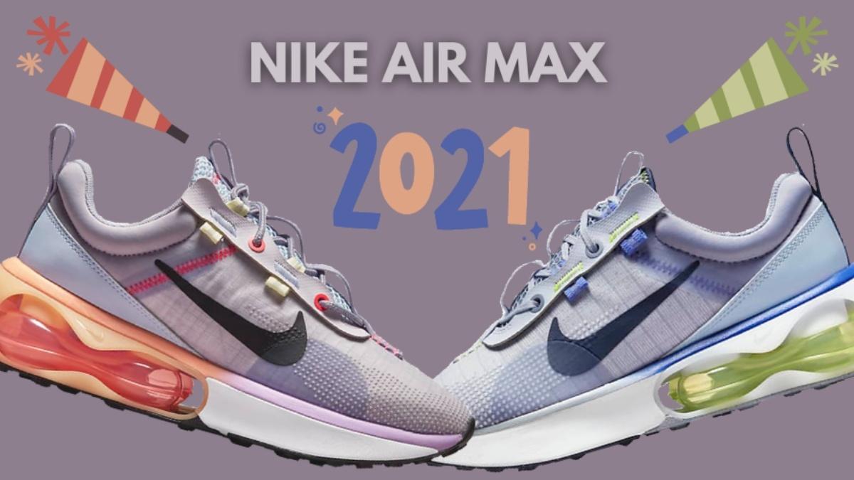 Nike Air Max 2021 Review