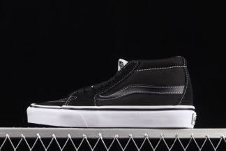 Vans Vault Sk8-Mid LX JJJJound Black billigt online