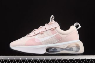Womens Nike Air Max 2021 Pink White Damskor