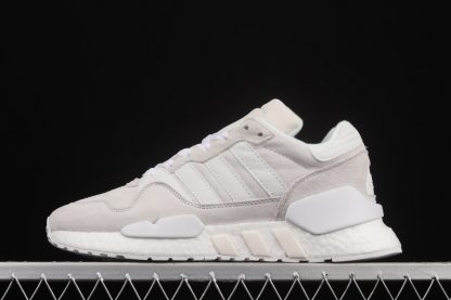 adidas ZX930 x EQT Never Made Pack White Grey Outlet