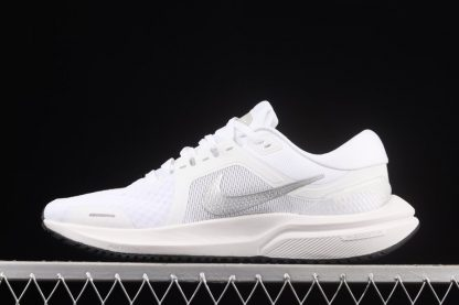 DA7245-100 Nike Air Zoom Vomero 16 White Black Pure Platinum To Buy