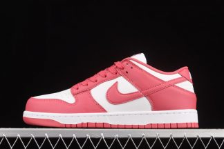 DD1503-111 Nike Dunk Low White Archeo Pink On Sale